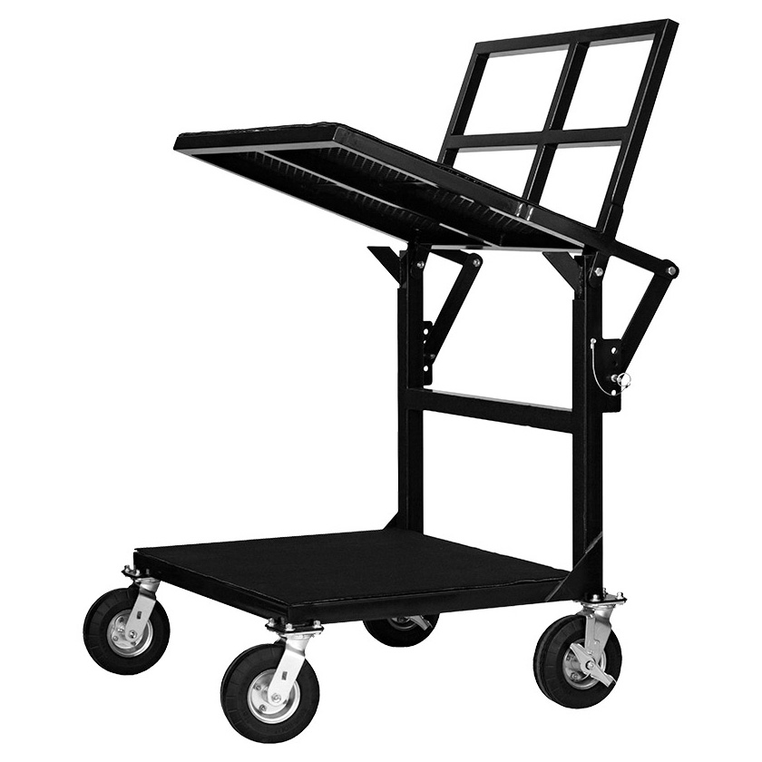 Marching Band Carts - Percussion Standard Speaker Frame
