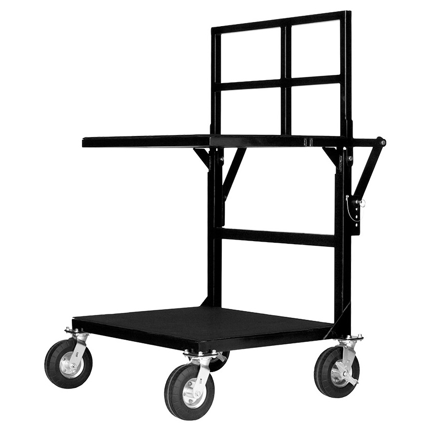 Marching Band Carts - Percussion Large Speaker Frame