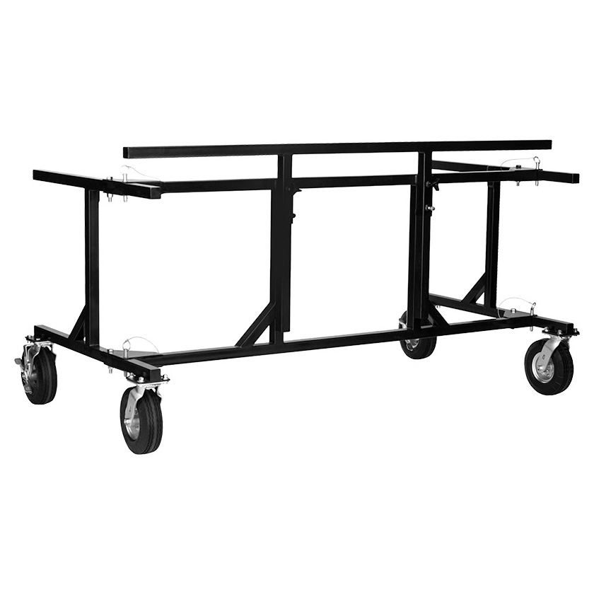 Marching Band Carts - Percussion Multi-Rack Frame