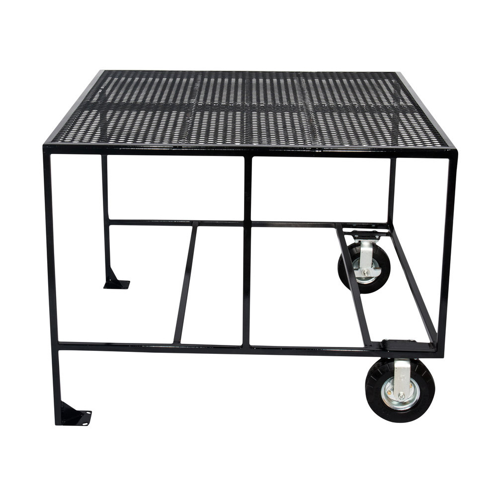 Marching Band Carts - Visual Portable Stage Boxes